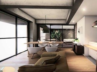Monet, proyecto de vivienda nueva en Calasanz, Medellín