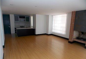 Apartamento en venta en Rincón Del Chicó con Gimnasio...