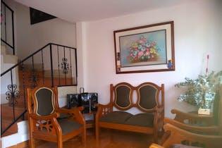 Casa en La estrella, Villa de Alcantara - 88mt, seis alcobas, terraza