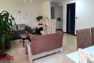 Apartamento en venta en Castropol de 5 hab.