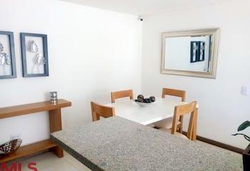 Apartamento en Ancon-La Estrella, con 2 Habitaciones - 49 mt2.