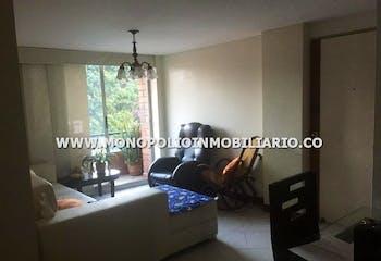 Apartamento en venta en Calasanz, 92m² con Solarium...