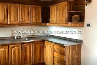 Casa en venta en Rodeo Alto, 100m² con Solarium...