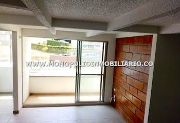 Apartamento en venta en Madera de 3 alcobas