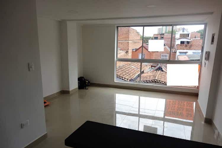 Portada Apartamento en Itagüí-Santa María, con 2 Habitaciones - 65 mt2.