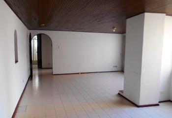 Apartamento en venta en Chapinero Central de 3 habitaciones