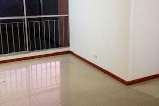 Apartamento en Buenos Aires-Medellín, con 3 Habitaciones - 55 mt2.