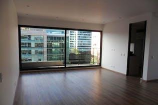Apartamento Een Chico Reservado, Chico - 120mt, dos alcobas, balcón