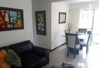 Apartamento en La America-Calazans, con 3 Habitaciones - 64 mt2.