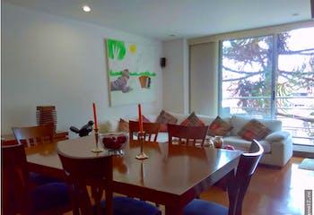 Apartamento en venta en Santa Paula de 82m² con Gimnasio...