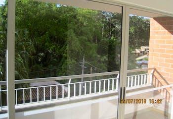 Apartamento en Robledo-La Pilarica, con 3 Habitaciones - 86 mt2.