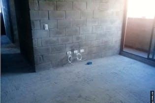 Apartamento en venta en Rodeo Alto, 68m²