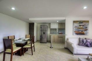 Vivienda nueva, Mirador de Arboleda, Apartamentos nuevos en venta en Rodeo Alto con 3 hab.
