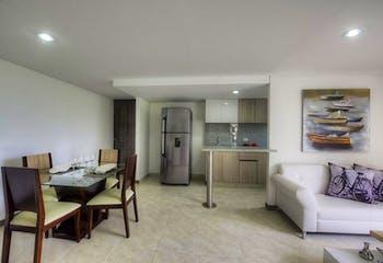 Mirador de Arboleda, Apartamentos nuevos en venta en Rodeo Alto con 3 habitaciones