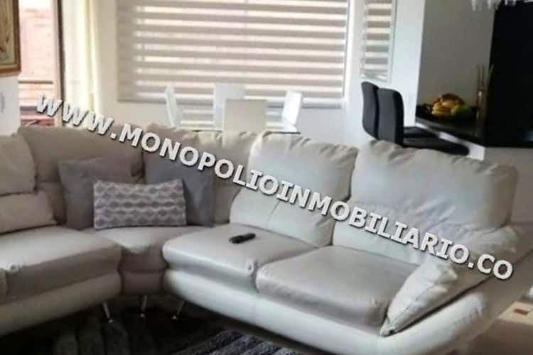 Portada Apartamento Duplex en Aves Maria, Sabaneta - Tres alcobas- 115m2