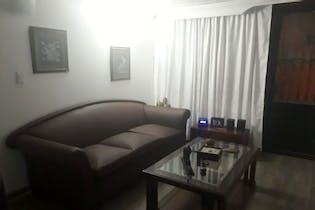 Casa en venta en Suba Lombardía de 5 alcobas