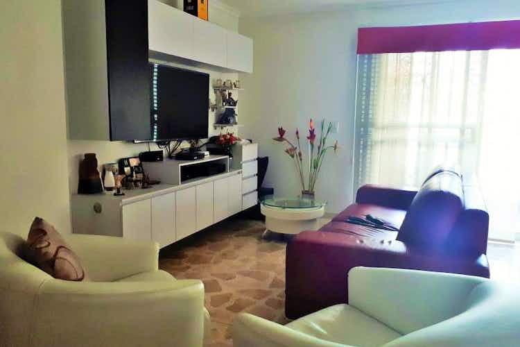 Portada Apartamento en Calasanz, La America - 108mt, tres alcobas, balcón