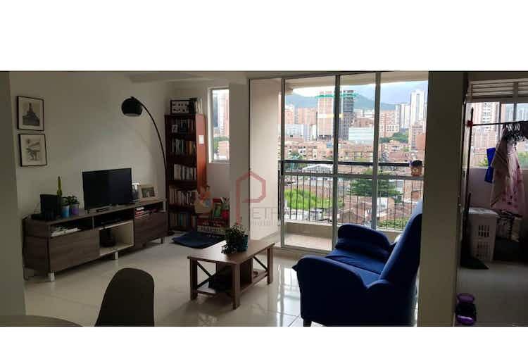 Portada Apartamento en Sabaneta-Aves María, con 2 Habitaciones - 65 mt2.