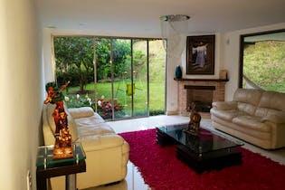 Casa en venta en Loma Del Chocho de 390m² con Jardín...