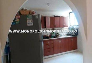 Apartamento en Itagüí-Los naranjos, con 4 Habitaciones - 84 mt2.