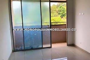 Apartamento en Envigado-El Chinguí, con 3 Habitaciones - 73 mt2.