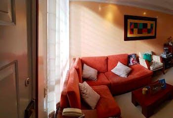 Casa en El Pinar, con 3 habitaciones-84mt2