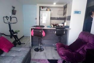 Apartamento en venta en Altos De Chozica con acceso a Balcón