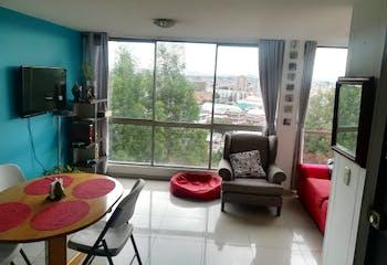 Apartamento en venta en La Campiña 54m² con Gimnasio...