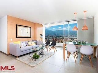 Zanetti, apartamento en venta en Santa María, Itagüí
