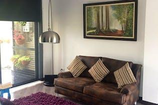 Casa en venta en Vía La Calera de 280m² con Jardín...