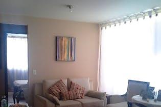 Apartamento en Prado Pinzon, Colina Campestre - 67mt, tres alcobas