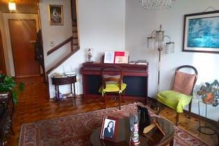 Apartamento en La Esmeralda, Nicolas de Federman - Tres alcobas -con 106mt2