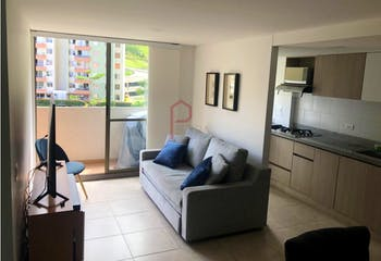 Apartamento en Belén-Rodeo Alto, con 3 Habitaciones - 68 mt2.