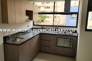 Apartamento en venta en Las Acacias de 2 habitaciones