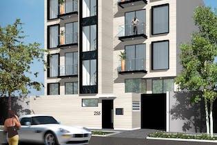 Casas Grandes 255, desarrollo en preventa en Narvarte Oriente