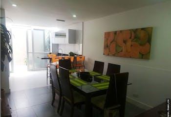 Casa en Bogota Capri Cedritos, con 3 Habitaciones, 158mt2