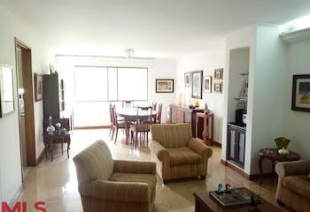 Recinto de Alejandría, Apartamento en venta en Minorista de 148m²