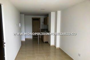 Apartamento en venta en La Ferrería 65m²