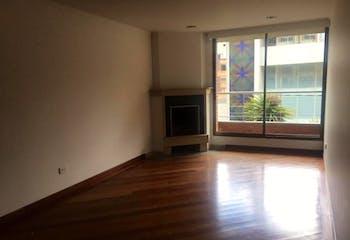 Apartamento en Santa Bárbara-Santa Bárbara Occidental, con 2 Habitaciones - 80 mt2.