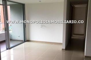 Apartamento en Bello-La Navarra, con 3 Habitaciones - 88 mt2.
