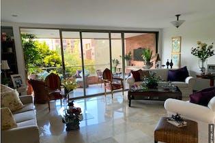 Apartamento en Poblado-Alejandría, con 3 Habitaciones - 203.65 mt2.