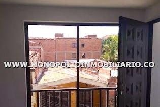 Apartamento en Itagüí-Calatrava, con 5 Habitaciones - 90 mt2.