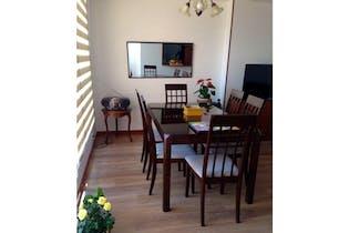 Apartamento en Toberín-Dardanelo, con 2 Habitaciones - 59 mt2.