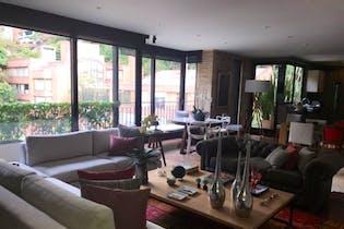 Apartamento en Chicó-El Refugio, con 3 Habitaciones - 239 mt2.