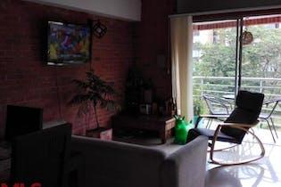 Apartamento en San Jose, Sabaneta - 92mt, tres alcobas, balcón