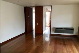 Apartamento en Chicó-Rincon del Chicó, con 2 Habitaciones - 90 mt2.