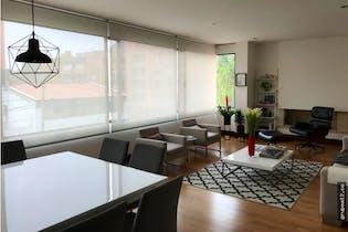 Apartamento en venta en Santa Bárbara Occidental de 175 mt2. con balcón