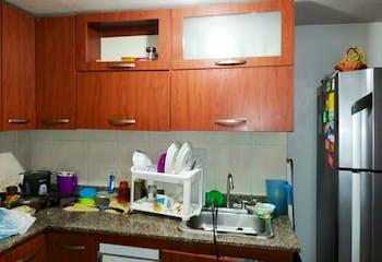 Apartamento en Las Playas, Belen - 76mt, tres alcobas, balcón