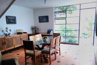 Casa en Bolivariana, Laureles - 200mt, tres alcobas