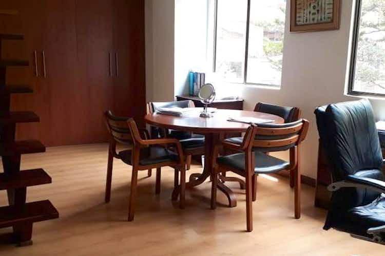 Portada Apartamento en venta en El Tesoro de 102 mt2. con balcón